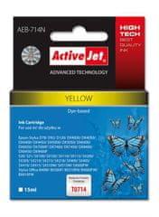 ActiveJet žuta tinta Epson (T0714)