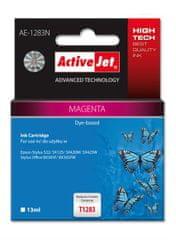 ActiveJet magenta tinta Epson (T1283)