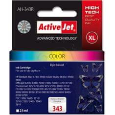 ActiveJet komplet kartuš HP C8766EE 343