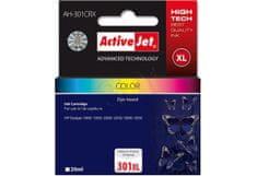 ActiveJet tinta HP CH564 301XL