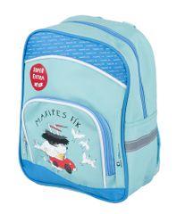 GoGEN Dětský batoh s kapsou na tablet, modrý