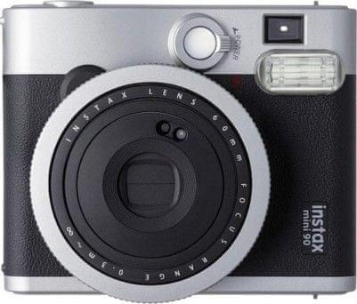 FujiFilm Instax Mini 90 Black