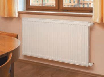 Korado radiator 21/600/1400, s klasičnim priklopom