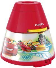 Philips 71769/32/16 dětský projektor CARS