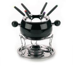 Kela SIENA 11 db-os fondue készlet