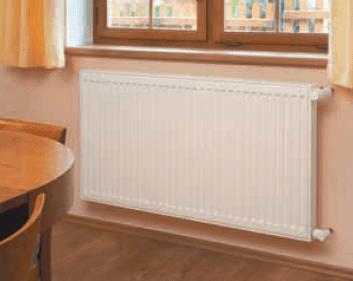Korado radiator 22/900/1400, s klasičnim priklopom