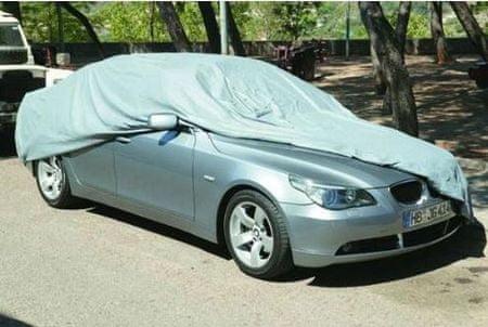Sumex pregrinjalo za avto Car+ PVC, XXL2, 485 x 195 x 185 cm
