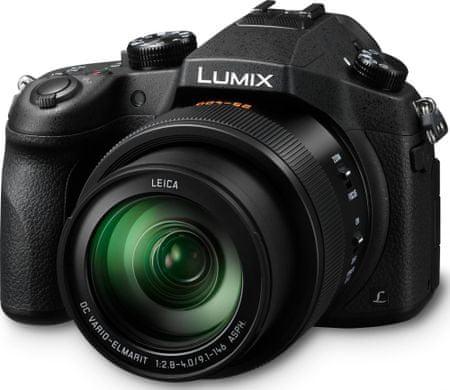 Panasonic digitalni fotoaparat Lumix FZ1000