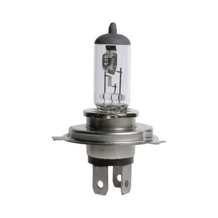 CarPoint halogenska žarnica 12V H4 blister