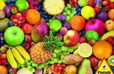 Piatnik Ovoce