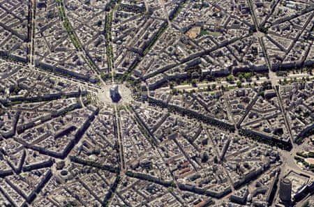 Piatnik Paříž
