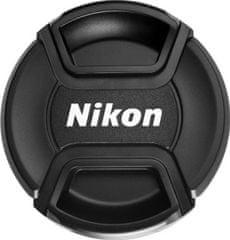 Nikon pokrovček za objektiv 72 mm