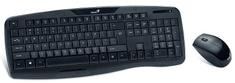Genius KB-8000X, CZ+SK layout