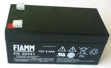 Fiamm akumulator FG20341
