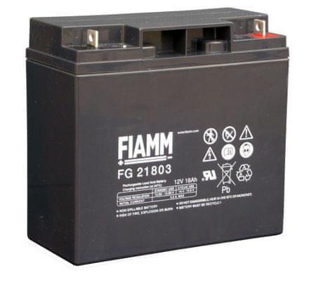 Fiamm akumulator 12V 18Ah (FG21803)