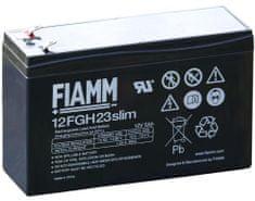 Fiamm kumulator 12FGH23 slim