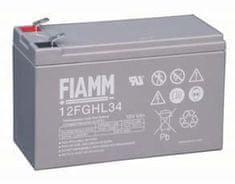 Fiamm akumulator 12V 9Ah (12FGHL34)