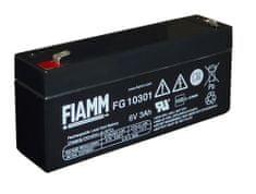 Fiamm akumulator FG10301