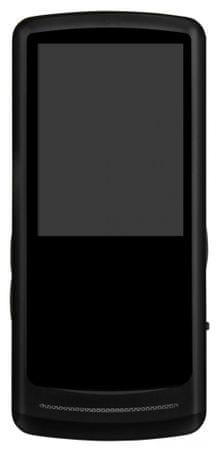 Cowon iAudio 9+ / 16 GB (Black)