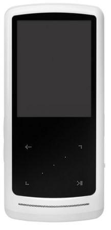 Cowon iAudio 9+, 16384.00, biały