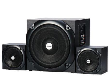 Tracer 2.1 Hi-Cube TRG-495 zvočniki