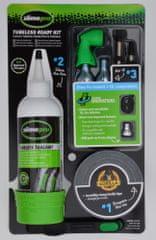 Slime set za popravljanje gume s zračnicom i Tubeless