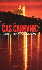 Arni Thorarinsson: Čas čarovnic (broširano)