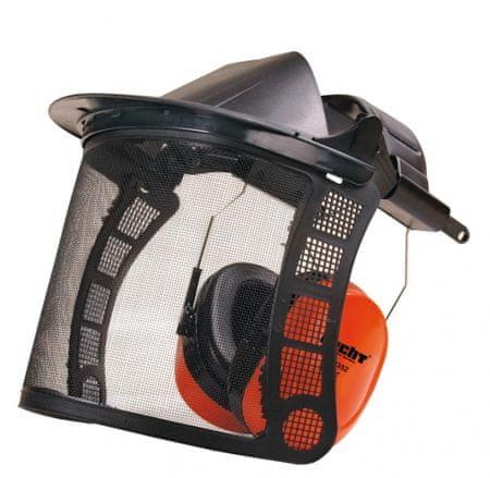 Hecht 900105 Fül- és arcvédő