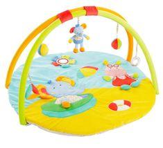 Nuk Pool Party 3-D Deka na hraní - rozbaleno