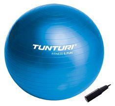 Tunturi piłka gimnastyczna 90 cm