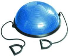 Tunturi Piłka Balans z uchwytami