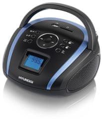HYUNDAI radioodtwarzacz TR 1088 BT3BBL