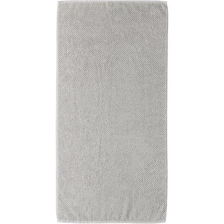 s.Oliver UNI brisača 70 x 140, siva