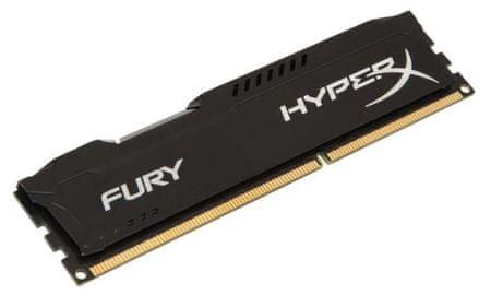 Kingston memorija HyperX Fury 4GB 1866 DDR3 (HX318C10FB/4)