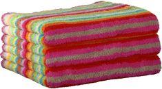 Cawö Frottier Life Style 3 ręczniki 50 x 100 cm