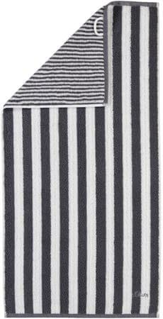s.Oliver brisača 3701 70 x 140 cm, antracit