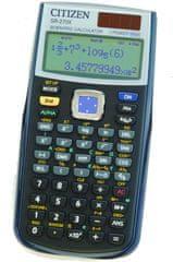 Citizen tehnični kalkulator SR270X