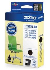 Brother tinta LC229X, crna