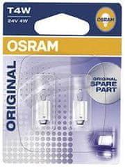 Osram žarulja 24V 4W Ba9s