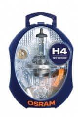 Osram set žarulja 12V H4