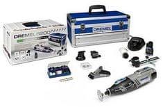Dremel akumulatorski višenamjenski alat  8200-5/65 Platinum Edition (F0138200KN)
