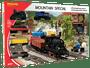 2 - MEHANO garnitura vlaka Mountain Special T112