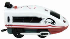 MEHANO hitra lokomotiva E234 BL.1, bela
