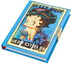 Spominska knjiga Betty Boop 20285, velika