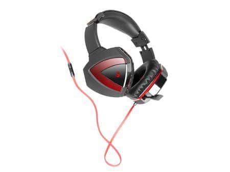 A4Tech słuchawki z mikrofonem Bloody Combat G500
