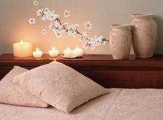 Crearreda zidna dekorativna naljepnica, cvjetovi trešnje