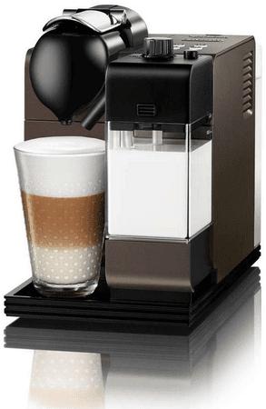 NESPRESSO De'Longhi Lattissima+ EN520.DB Kávégép