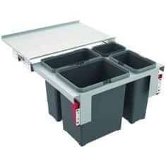 Franke sustav za razvrstavanje otpada Garbo 60-3