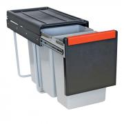 Franke sustav za odvajanje otpada Cube 40, 2 dijelni