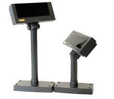 Optipos prikazovalnik za kupca DSP-800 VFD